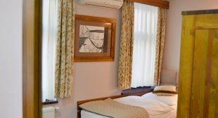 Pokój dwuosobowy z oddzielnymi łóżkami