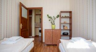 Apartament Winny z klimatyzacją