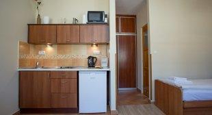 American Apartment z klimatyzacją