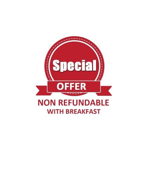 Najniższa dostępna cena ze śniadaniem