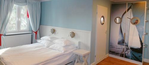 Doppel Zimmer Komfort