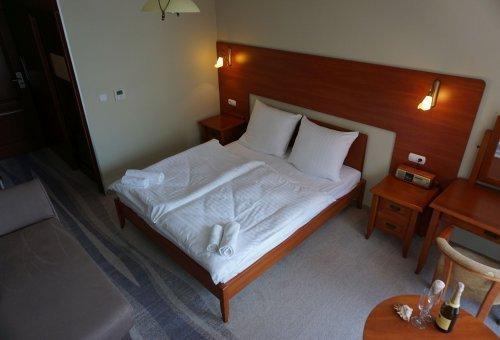 Pokój Lux 2-osobowy z dostawką