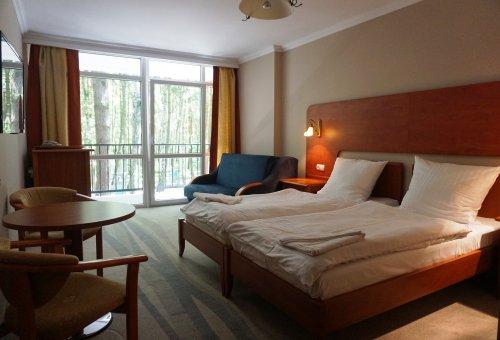 Pokój Lux 3-osobowy