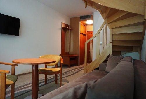Apartament DE LUX  dwukondygnacyjny