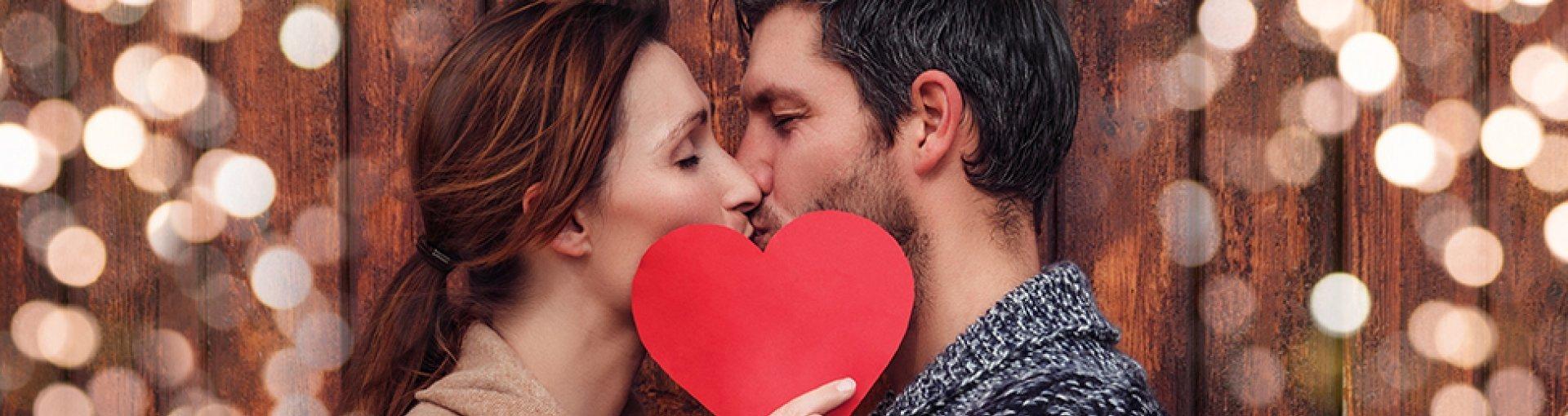 Romantyczny Wieczór Walentynkowy