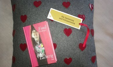 2 Nächte Literatur Pur