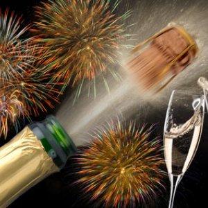 Silvester Feuerwerk / 2016 ausverkauft