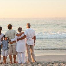 Czerwcowe rodzinne wakacje [26.05 - 14.06]