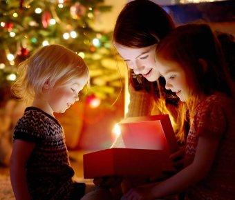 Boże Narodzenie- First Minute