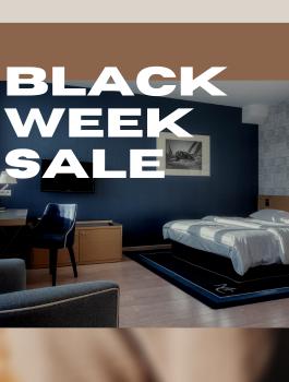 Black Week Sale -30%