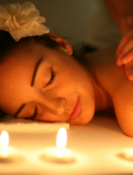 SPA offer - 3 days package - NEW