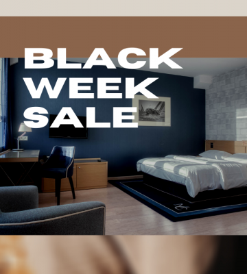 Black Week Sale -30%