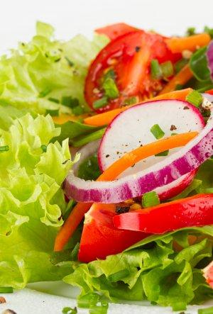 Dieta warzywno - owocowa prestige