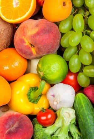 Dieta warzywno- owocowa - turnus profilaktyczno- leczniczy