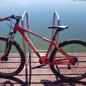 Aktywne wakacje lipiec z rowerem