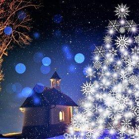 Mazurskie Boże Narodzenie 23-26.12.2017 (4 dni/3 doby)