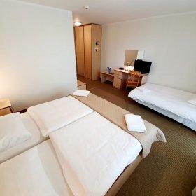 Dreibettzimmer Zimmer Classic