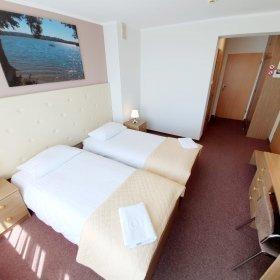 Vierbettzimmer Zimmer Classic