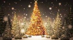 Magiczne Święta na Mazurach