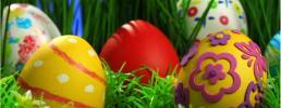 Wielkanoc na Mazurach 30.03 - 02.04.2018