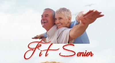 Fit Senior - 5 noclegów