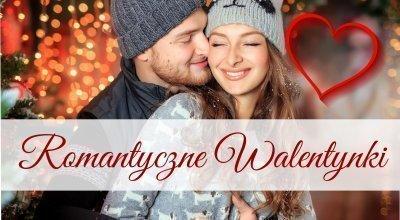 Romantyczne Walentynki