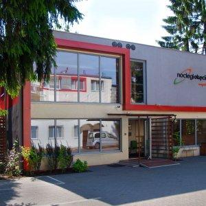 Smart2Stay Magnolia - standard hotelowy