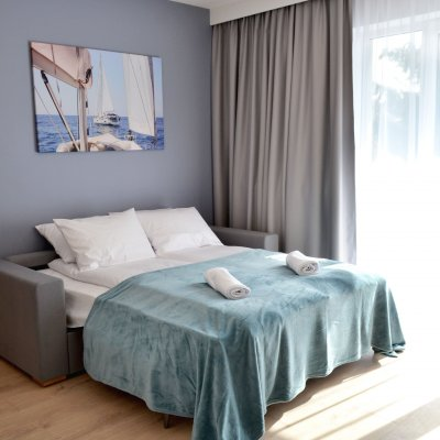 Smart2Stay Apartament Woda