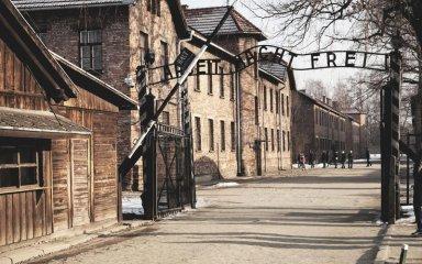 Historycznym śladem - Auschwitz/Birkenau (pobyt + wycieczka)