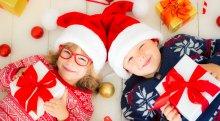 Boże Narodzenie na Mazurach