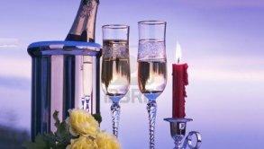 Romantyczny pakiet dla dwojga w Pałacu Żaków