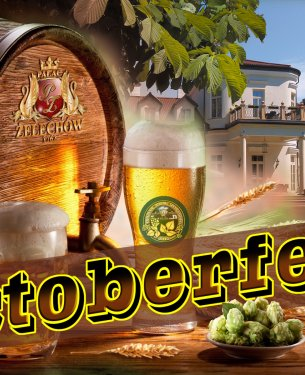 Święto piwa - Octoberfest