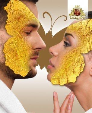 DAS ROMANTISCHE GOLD PAKET FÜR VERLIEBTE