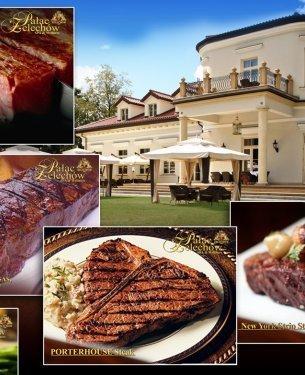 Festiwal steków w majowy weekend