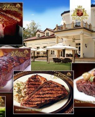 Festiwal steków
