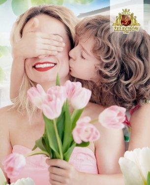 Celebrujemy Dzień Mamy