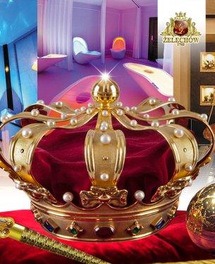 Królewski weekend pełen promocji