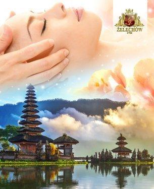 WAKACJE W SPA - Rytuał z Bali