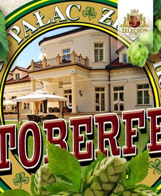 Dożynki piwne - Oktoberfest