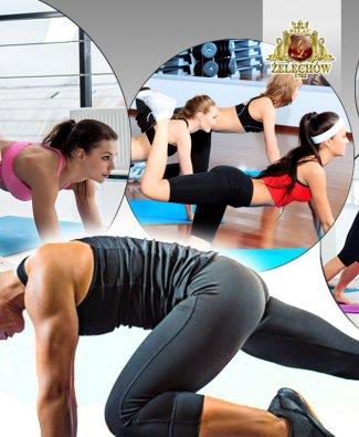 Trening metaboliczny TABATA