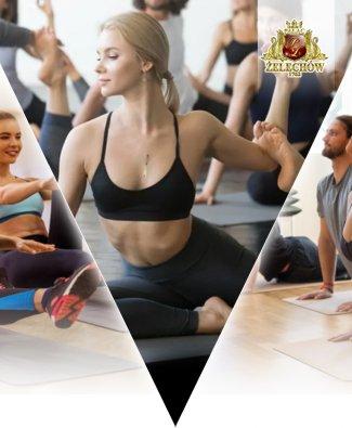 Dbamy o zdrowie z Medical Fitness