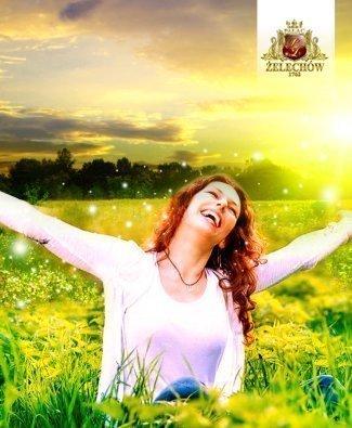 Słoneczny powiew relaksu