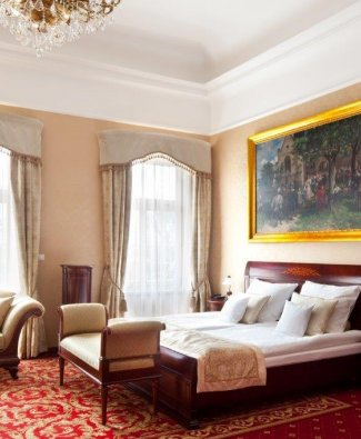 Apartament Książęcy