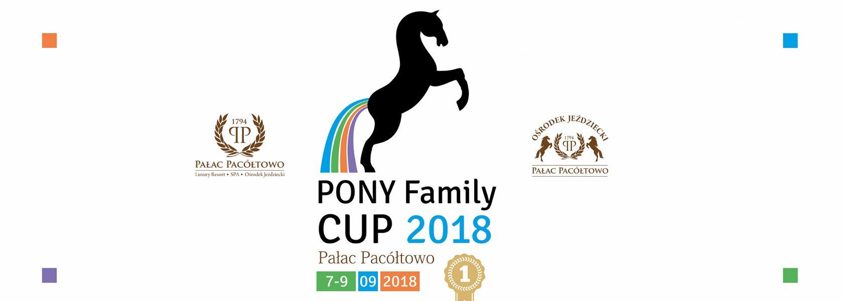 Pony Cup 2018