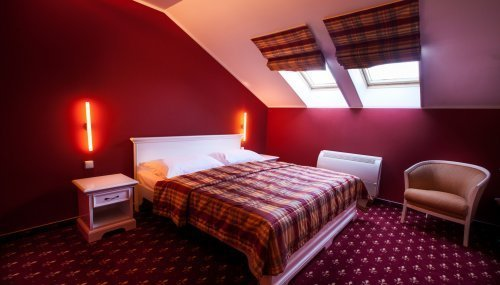 Double room Superior Comfort Style
