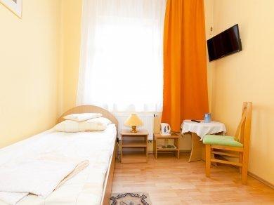 1-person room in Willa Żychoniówka