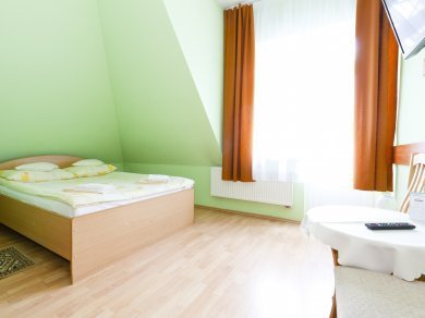 2-person room in Willa Żychoniówka