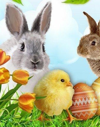 Wielkanoc w Karczmie Spalskiej dostępna w terminie 30.03-02.04.2018