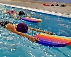 Wczasy z nauką pływania