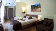 Pokój 2 osobowy ponad standard z balkonem